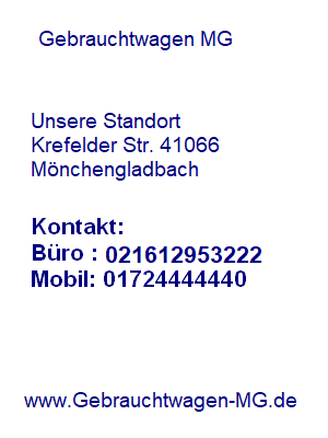 gebrauchtwagen-mg.de